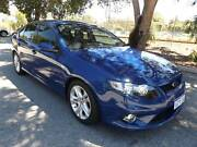 2010 FORD FALCON XR6 (AUTO) $8990 LOW KMS! *FREE 1 YEAR WARRANTY* Maddington Gosnells Area Preview