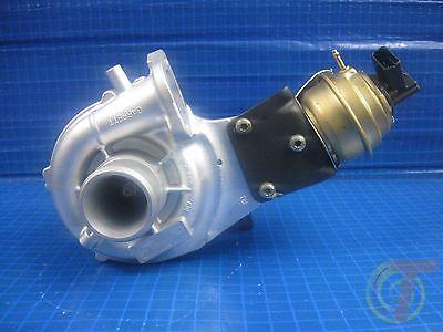 Turbo Fiat Grande Punto Idea III 1.6 JTD 88 Kw 120 Ch 803956 784521 766924