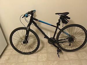 Specialized ariel elite comp