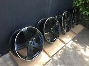 "VW Golf R MK7 Cadiz 19"" genuine wheels Kotara Newcastle Area Preview"