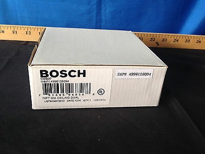 Bosch Ds937 Passive Infrared Motion Detector Panoramic Up To 70 Foot Range