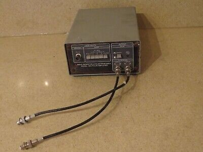 Egg Princeton Applied Research 1304 Pulse Amplifier -b