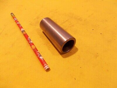 3 Mt Into 4 Morse Taper Spindle Sleeve Lathe Mill Grinder Tool Holder Adapter