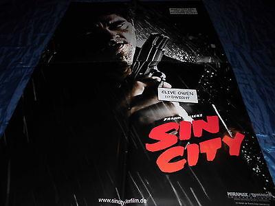 659 , KINO / FILM Plakat , SIN CITY  ,  Motiv 1 , Top Film Deko