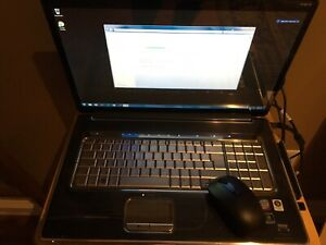 HP Laptop - 17 Inches