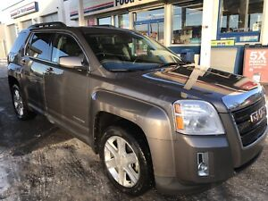 2011 GMC Terrain SLE-2  Priced to sell!!!