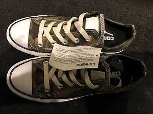 Men's/Women's Converse All Star shoes - camouflage Lockleys West Torrens Area Preview
