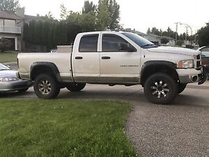 2003 Dodge 3500 *6speed*