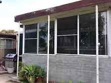 large aluminum windows with screens Enfield Burwood Area Preview