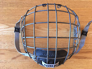 Grille de hockey Bauer FM4000 Medium