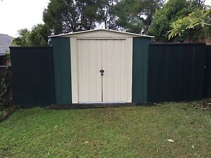 Quick sale -2nd hand shed 3 x 4.5m great condition! Yowie Bay Sutherland Area Preview