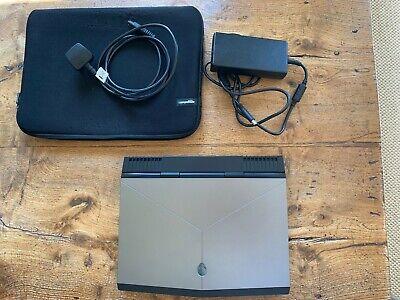 Mint Alienware 13 R3 OLED (7700HQ/1060)