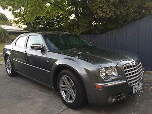 Chrysler 300c2006 Black Rock Bayside Area Preview