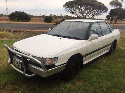 Subaru Liberty GX - Low kms! Selling cheap!