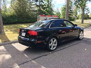 Audi A4 Sline fully loaded