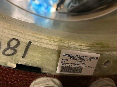Ge Tesla Twin Speed Gradient Coil 2302863-3