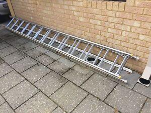 Bailey aluminium ladder Baldivis Rockingham Area Preview