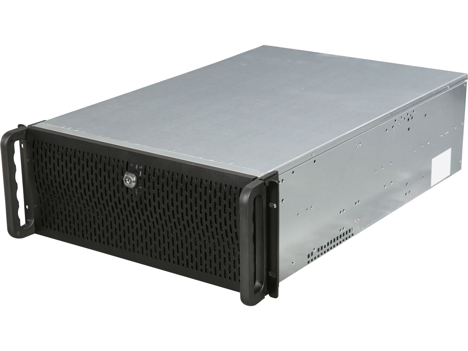 Rosewill Rsv-l4000c 4u Rackmount Server Case/chassis For ...