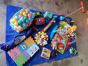 Toy bundle - $25 for the lot Wavell Heights Brisbane North East Preview