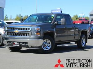 2014 Chevrolet Silverado 1500 1WT 4X4 | 5.3L | KEYLESS ENTRY...