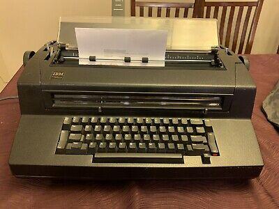 Ibm Correcting Selectric Iii Model 670x Wself Correction Key Refurbished