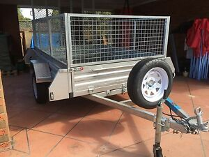Need a trailer for whatever your doing? Rent mine... Bundall Gold Coast City Preview