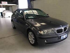 2003 BMW 318i Sedan (With LEATHER PACK) Belmont Belmont Area Preview