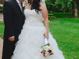 Looking for a great wedding dress
