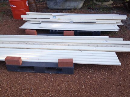 Sheet metal patio Wattle Grove Kalamunda Area Preview