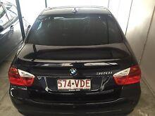 Bmw 320i Dutton Park Brisbane South West Preview