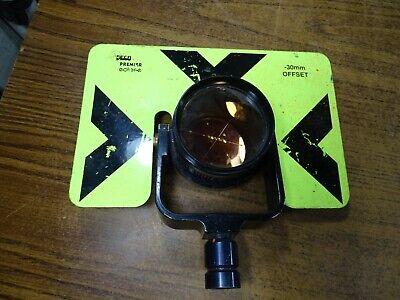 Seco Premier Eclipse Survey 30mm Prism Tilting Bracket