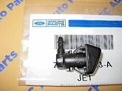 Ford Super Duty Windshield Washer Jet Nozzle Squirter OEM New  2008-2010 - Super Squirters