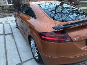 Audi TT 2.0 2013