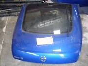 NISSAN 350Z BOOT HATCH ASSEMBLY - GOOD CONDITION Burleigh Heads Gold Coast South Preview