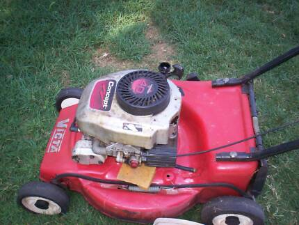 LAWN MOWER PARTS WRECKING PRICES FROM