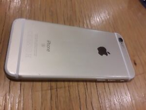 iPhone 6S 16 gb perfect condition