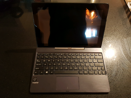 Asus Transformer Pad Tablet/Notebook PC