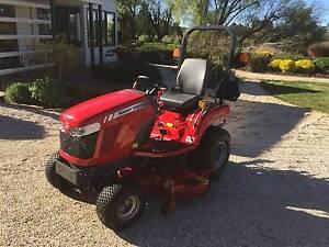 compact tractor mower gumtree australia  local