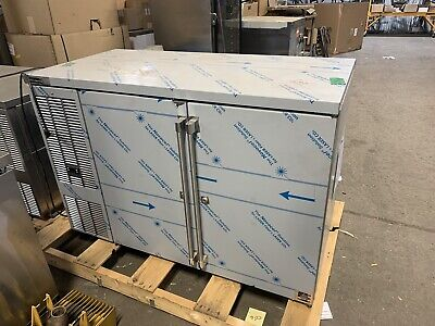 Perlick Bbsn52 - Narrow Door Refrigerated Back Bar Cabinet