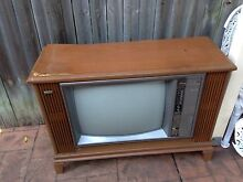 Old TV Concord West Canada Bay Area Preview