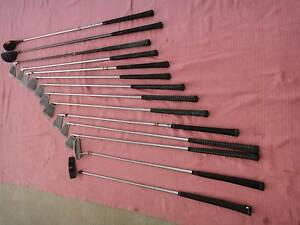 LEFT HAND GOLF CLUBS Caulfield North Glen Eira Area Preview