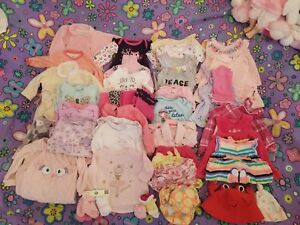 Baby girl clothes 3-6 months ALL YOU NEED with gratis