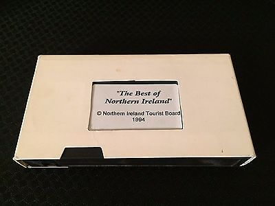 The Best of Northern Ireland - VHS -
