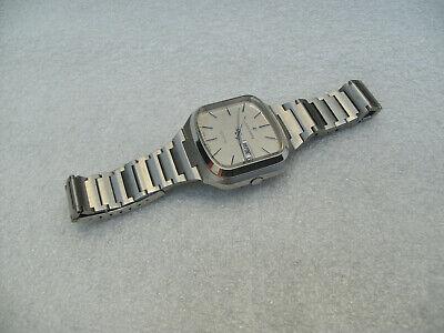 New Old Stock Junghans Quartz Wristwatch