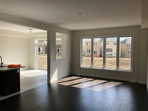 Brand new house for rent - 4 Rooms and 2.5 bathrooms