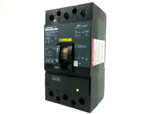 KIL362008041 Square D Circuit Breaker