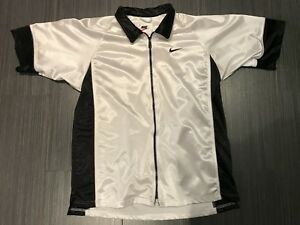 Vintage Nike Warm-Up Shirt