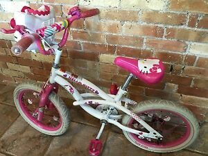 "16"" Hello Kitty Bicycle"