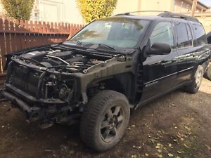 **Parting out** 2003 Chevy Trailblazer EXT