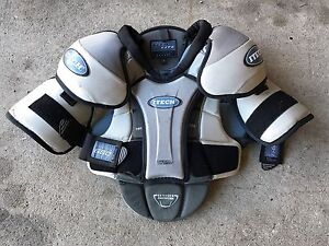 Itech Shoulder Pads
